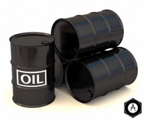 чёрное золото баррель нефть