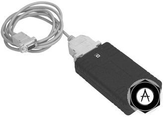 4463010210 Диагностический интерфейсный блок последовательный порт