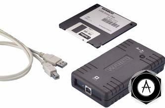 4463010220 Диагностический интерфейсный блок порт USB