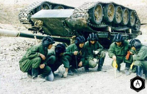 Т-59 Китай