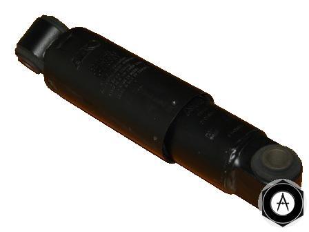 017090 (SCHMITZ) Амортизатор подвески прицепа 429х296х20х62 /D8A912643S, 9554, , шт