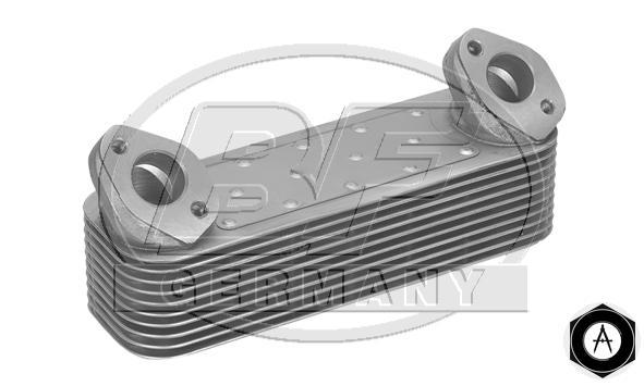 51056010121 Масляный радиатор MAN