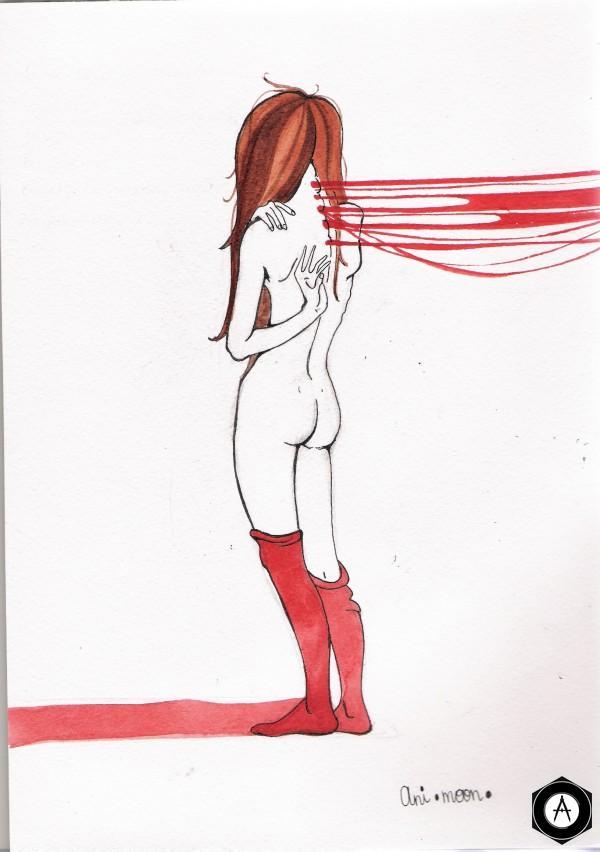 кровавые узы