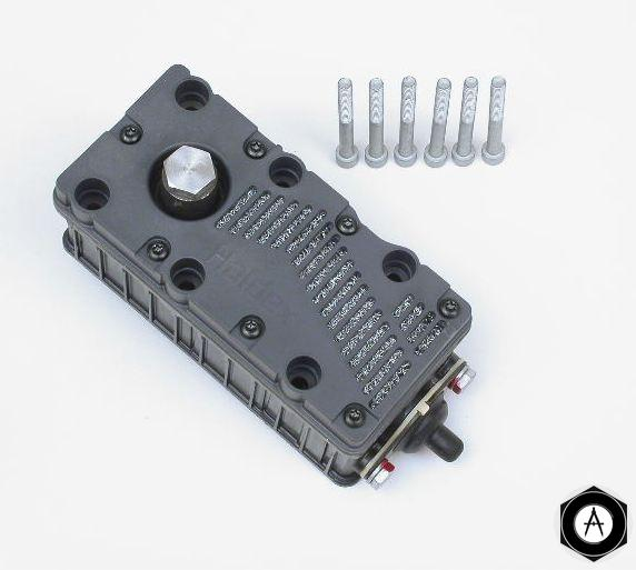 78104 Black Box Черная коробочка осушителя воздуха Haldex