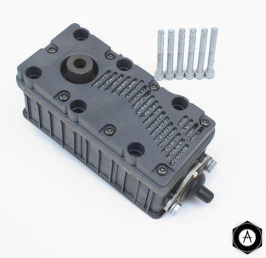 78169 Black Box Черная коробочка осушителя воздуха Haldex