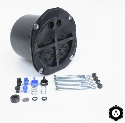 71054 Картридж и ремкомплект осушителя Haldex 100, 200 серии