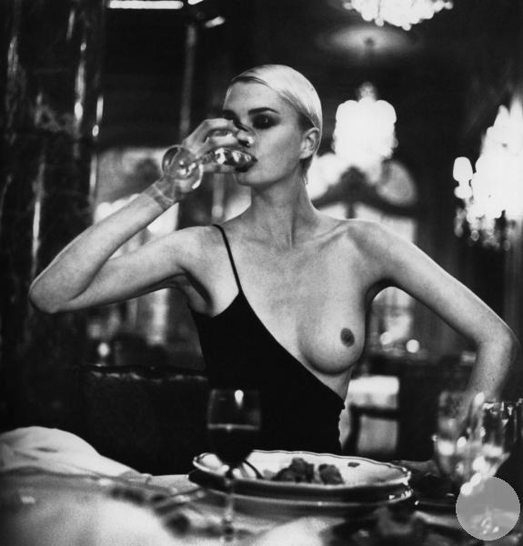 Американский Vogue Монако ресторан