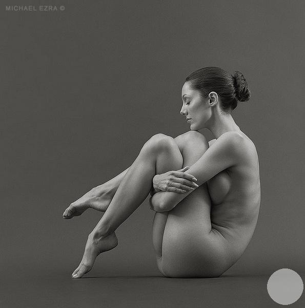 гимнастическая фотография охват