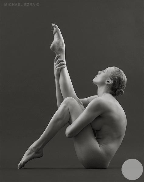 гимнастическая фотография растяжка вверх