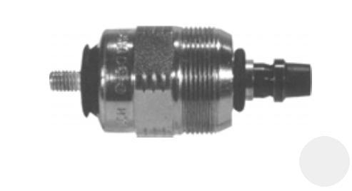 0330001016 Магнитный клапан 24v