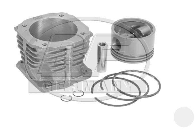 20040340018 Поршневая компрессора в сборе D90mm