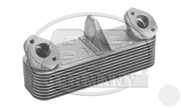 0011888801 Масляный радиатор MB