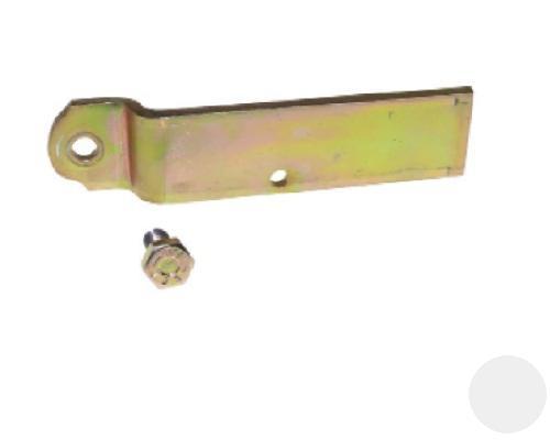 MCK1174 Держатель колодки суппорта MERITOR  ELSA2