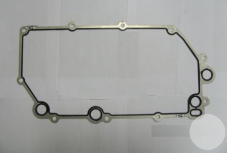 1746135 Прокладка теплообменника Scania