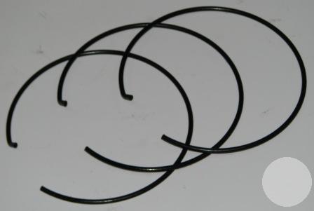 21224865 Кольцо стопорное ступицы ROR LM (800519)