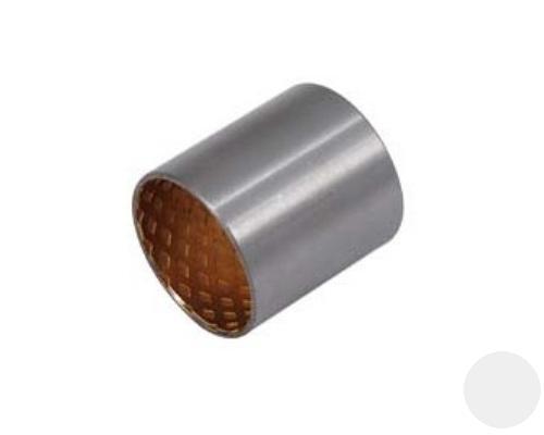 21221028 Втулка опорного пальца колодки ROR