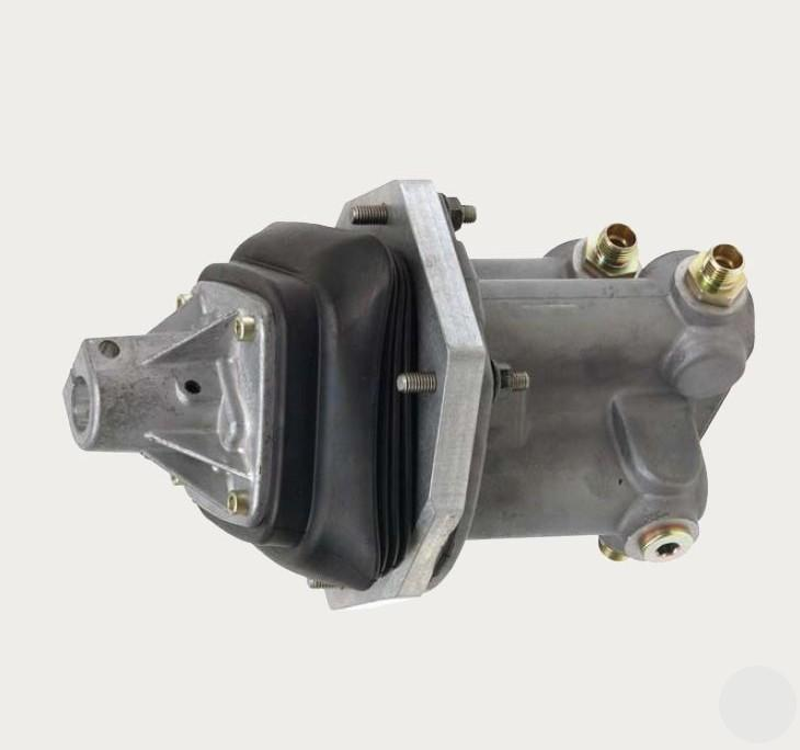 626453AM Механизм селектора передач КПП Volvo