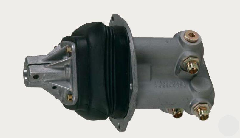 626260AM Механизм селектора передач КПП DAF