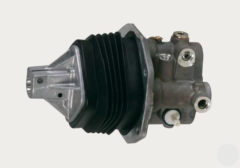 627496AM Механизм селектора передач КПП MAN
