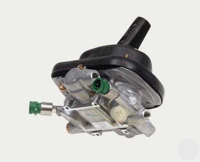 629978AM Механизм селектора передач КПП Mercedes