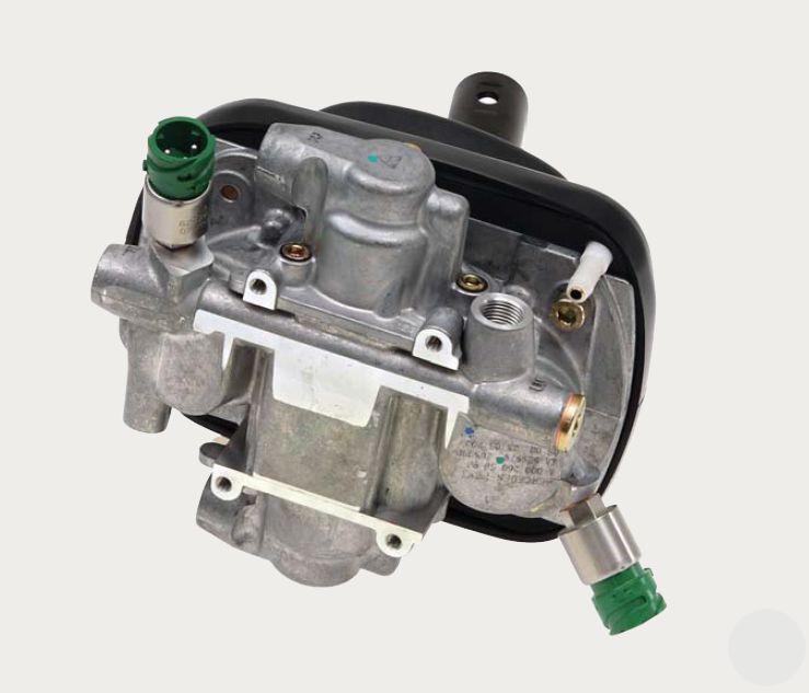 629979AM Механизм селектора передач КПП Mercedes