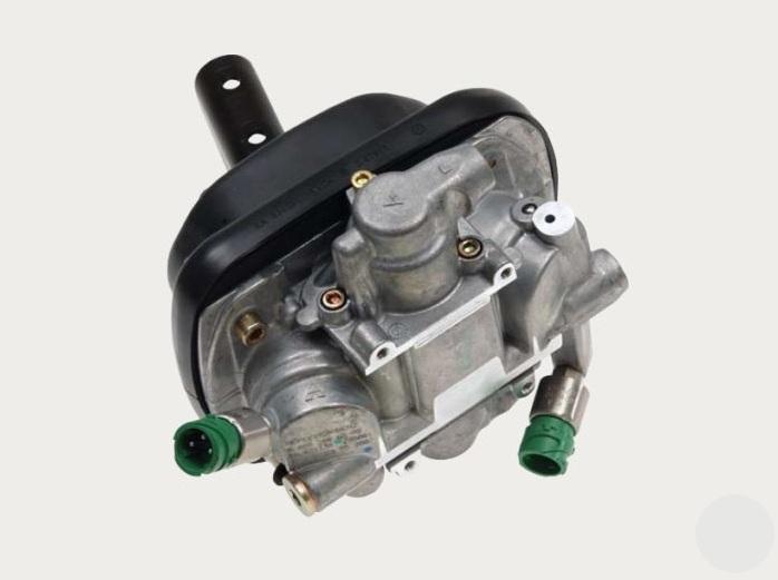 631130AM Механизм селектора передач КПП Mercedes