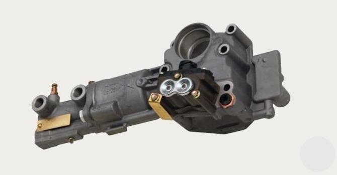 630522AM Цилиндр управления включения передач КПП Mercedes