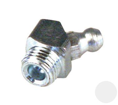 0268020650 Пресс-масленка М10х1 45град BPW