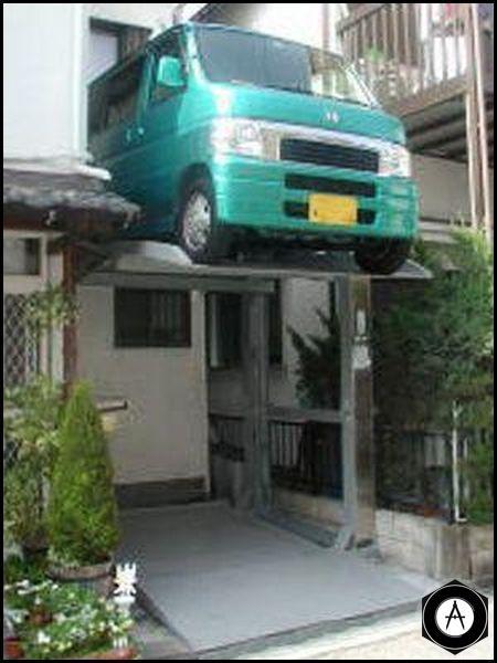 компакт-паркинг