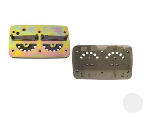 SEB01033004 Плита компрессора