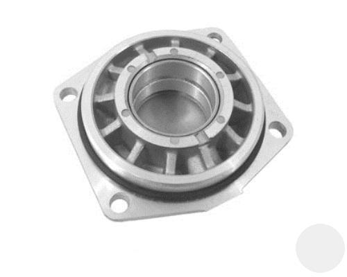 SEB00387004 Крышка компрессора Knorr