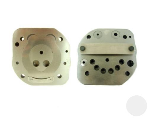 81541246013 Клапанная плита компрессора водяного охлаждения
