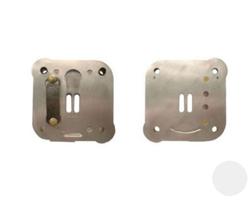 SEB01649004 Клапанная плита компрессора Knorr