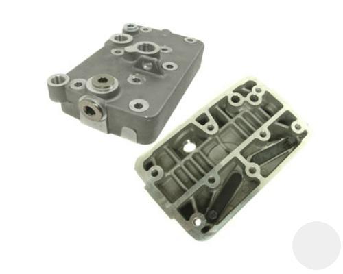 SEB01444004 Головка компрессора Knorr