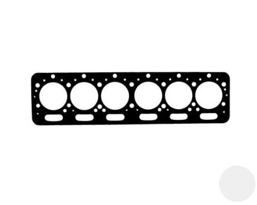 4845364 Прокладка головки блока Iveco