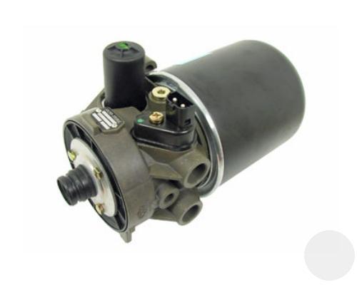 LA8286 Осушитель воздуха 12bar , с регулятором и подогревом