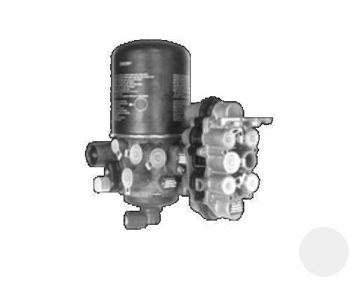 ZB4587 Модуль подготовки воздуха