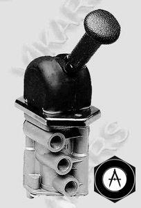 Кран ручного тормоза 10BAR
