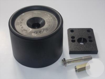 602002SS Стакан пластиковый с плитой к 940МВ 30К (0580109740)