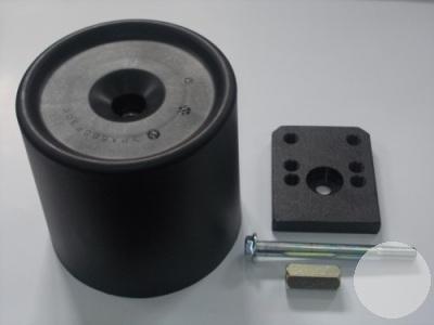 602003SS Стакан пластиковый с плитой к 941МВ 30 (0580109730)