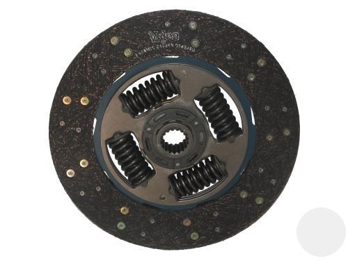 362619L3144A Диск сцепления ведомый 362 мм