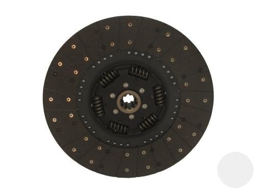 395019L3101 Диск сцепления ведомый DAF 395мм