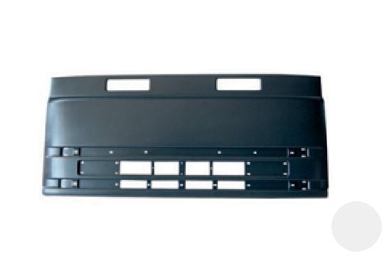 8143891 Капот Iveco Eurotech