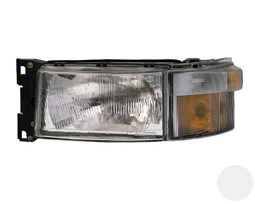 1732510 Фара головного света с поворотником