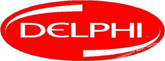 Каталог запчастей Delphi