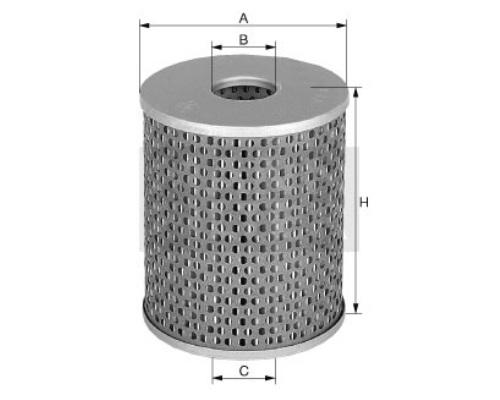 H6014 Фильтр гидроусилителя руля