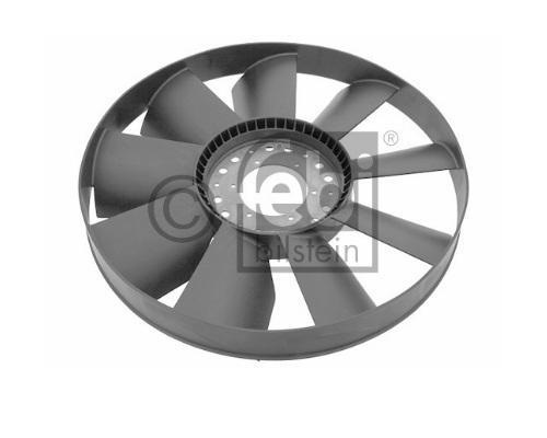51066010256 Крыльчатка вентилятора
