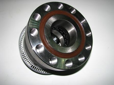 09400546 Ступица в сборе с кольцом ABS дисковая KH2 SMB GIGANT