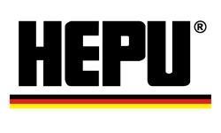 Каталог запчастей HEPU