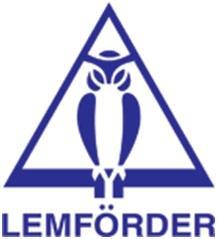 Каталог запчастей Lemforder